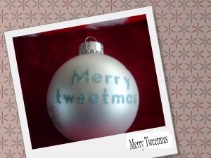 merry tweetmas