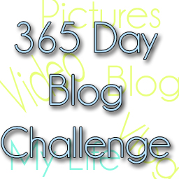 365 I Am Challenging Myself To A 365 Day Blog Challenge