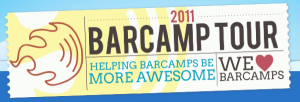 making barcamps awesome