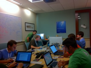 Dropost.it, Startup Tampa, Startup Weekend