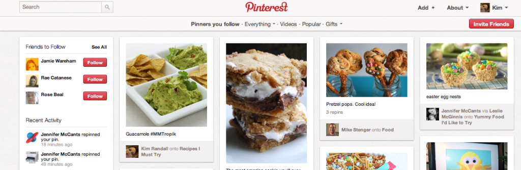 View your pin on Pinterest