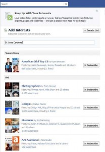 fbl2 208x300 New Facebook Feature: Create and Follow Interest Lists