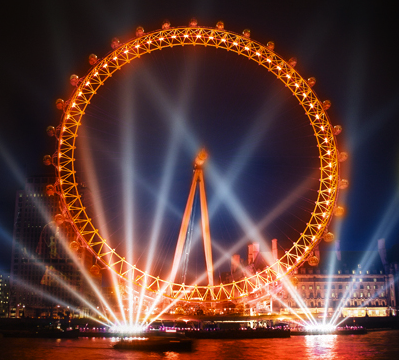 1f13 f21c London Eye Reveals Current Mood of British Social Media Users