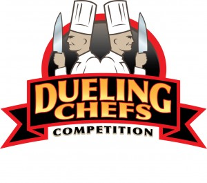 DuelingChefs logo 4C copy 300x265 Two Chefs Battle Each Other … and Children's Cancer
