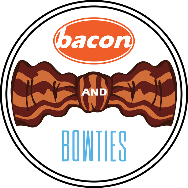 tampa bacon and bow tie event
